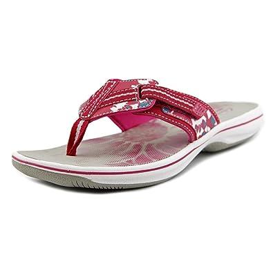 clarks brinkley flip flops