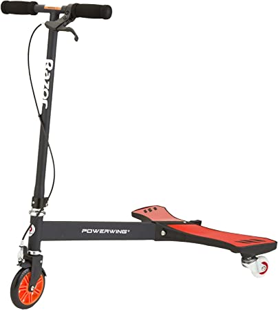 Amazon.com: Razor powerwing taumaturgo – Patinete, color ...