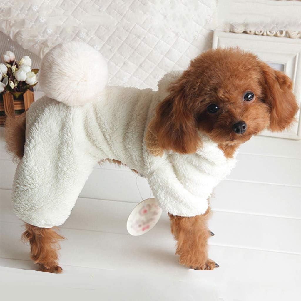 Abcidubxc Dog Costume Large Dogs Christmas Sheep Shape Pet Outfit Cat Party Decor Clothing