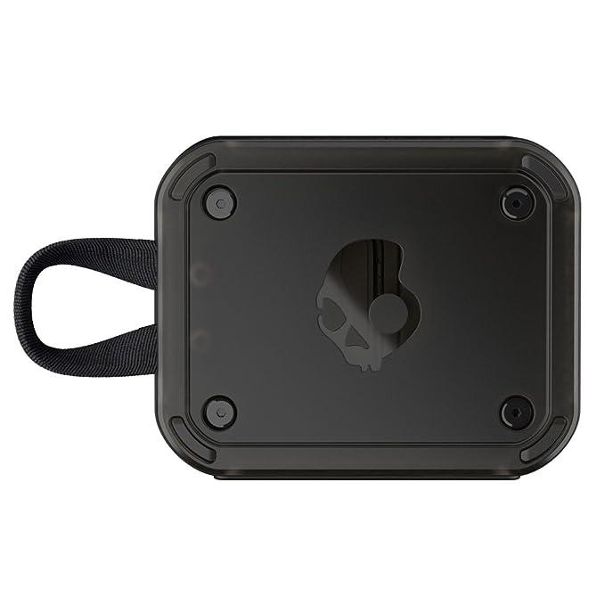 Altavoz portátil inalámbrico Skullcandy Barricade, negro: Amazon.es: Electrónica