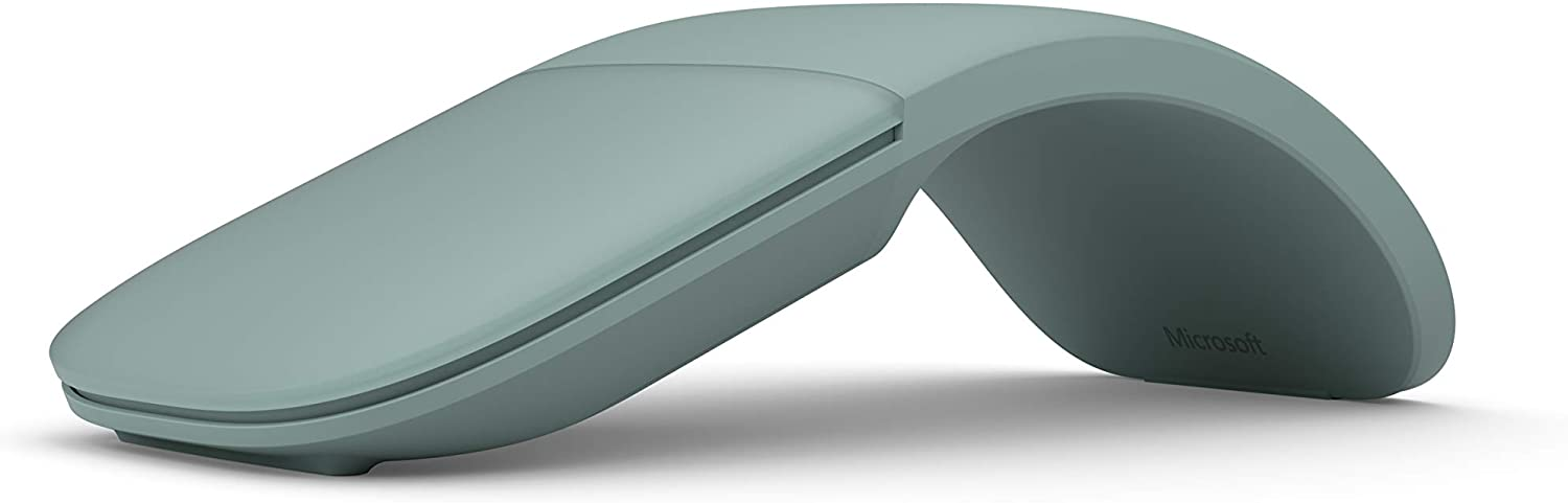 NEW Microsoft ARC Mouse – Sage