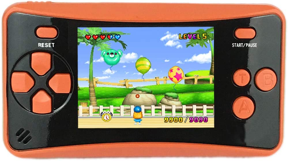 6 Best Game Console for 7 Years Old Kids [2020 Review and Buying Guide] 5