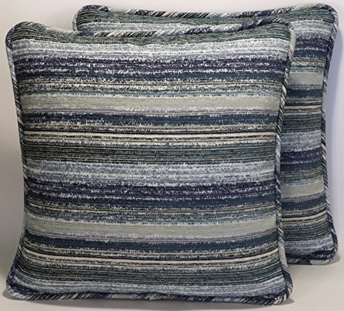 row Pillows A set of 2 18