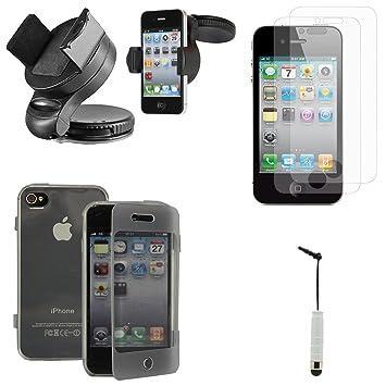 accessoire coque iphone 4 vantouse