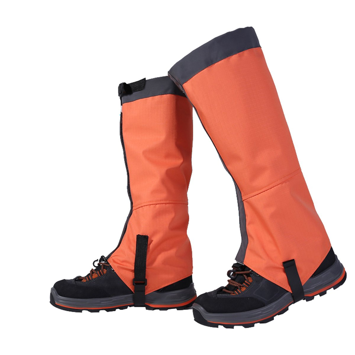 Unisex Outdoor Legging Leg Cover Wraps Walking Gaiters For Climbing Hunting Hiking L) Yimidear