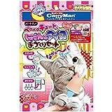 キャティーマン (CattyMan) クリーミーリッチ にゃんこアイス手づくりセット サーモン