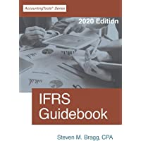 IFRS Guidebook: 2020 Edition
