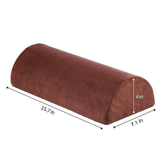 Amazon.com: SKYZONAL - Cojín ergonómico de espuma para ...