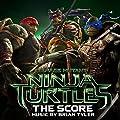 Teenage Mutant Ninja Turtles: The Score