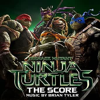 Teenage Mutant Ninja Turtles: The Score de Various artists ...