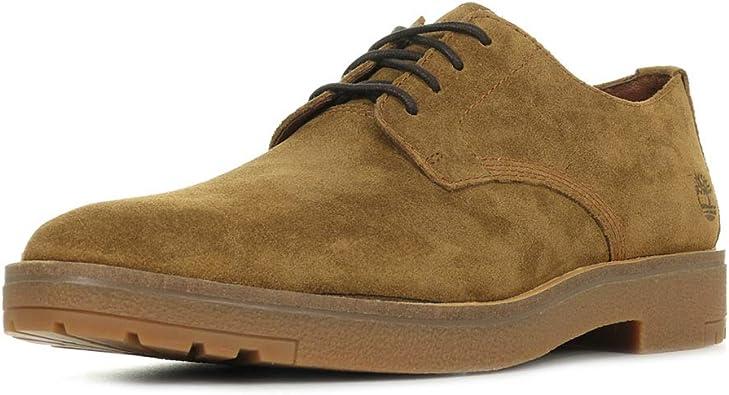 Timberland Folk Gentleman Oxford CA23TY, Chaussures de Ville