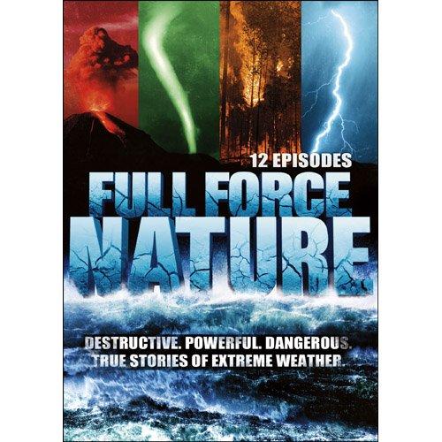 Full Force Nature 2-Disc Set (Full Disk)