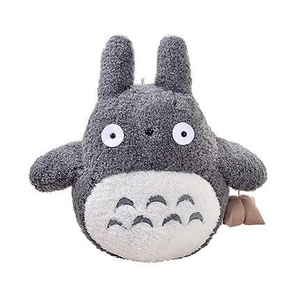 DOUFUZZ Lindo Estilo japonés Gato Relleno Animal Totoro ...
