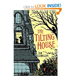 The Tilting House Tom Llewellyn