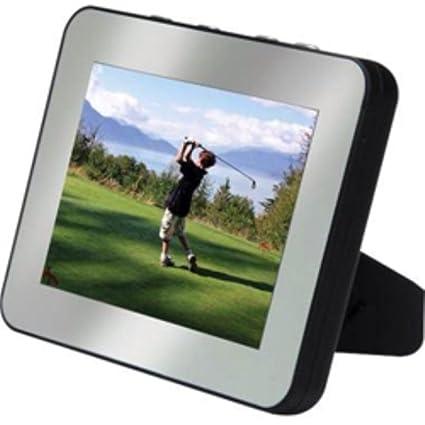 Amazon.com : Smartparts SP35P 3.5-Inch Digital Picture Frame (Black ...