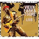 Live: Vieux Farka Toure