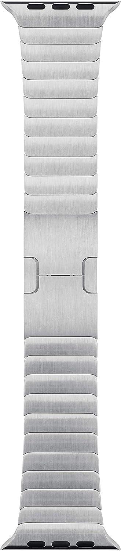 Apple Watch Link Bracelet (42mm) - Silver