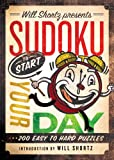 Will Shortz Presents Sudoku to Start Your Day, Will Shortz, 1250032628