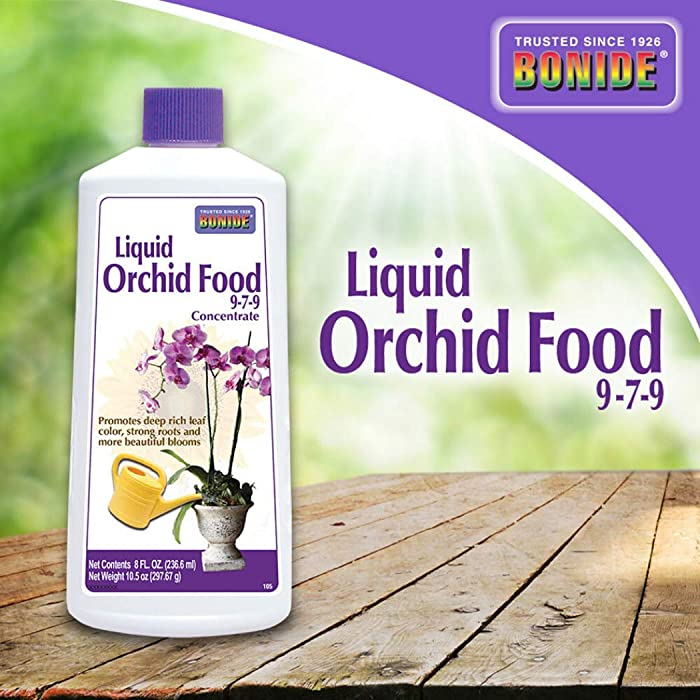 The Best Bonide Liquide Plant Food