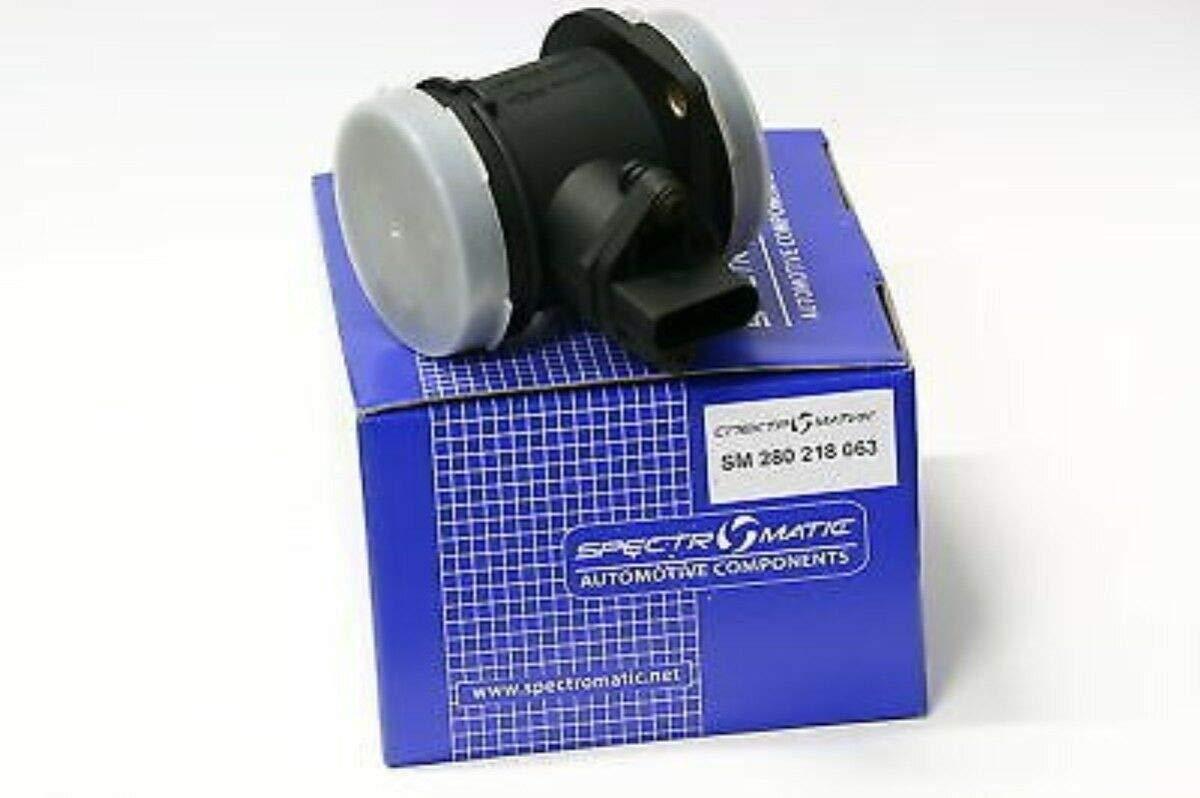 SPECTROMATIC Medidor de Flujo de Aire de Masa espectr/ómata para VW Compatible con Audi Seat 1.8 T 0280218063 06A906461L