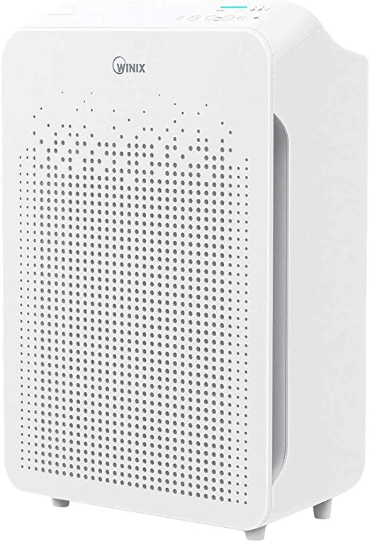 Amazon.com: Winix Air Cleaner with PlasmaWave Technology (C545): Home & Kitchen