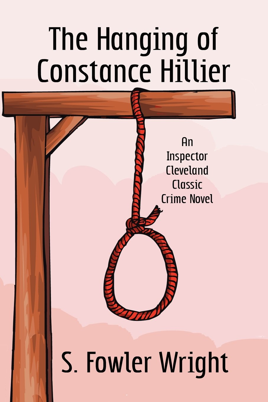 Read Online The Hanging of Constance Hillier: An Inspector Cleveland Classic Crime Novel pdf epub