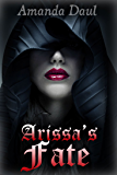 Arissa's Fate (Redemption Trilogy Book 1)