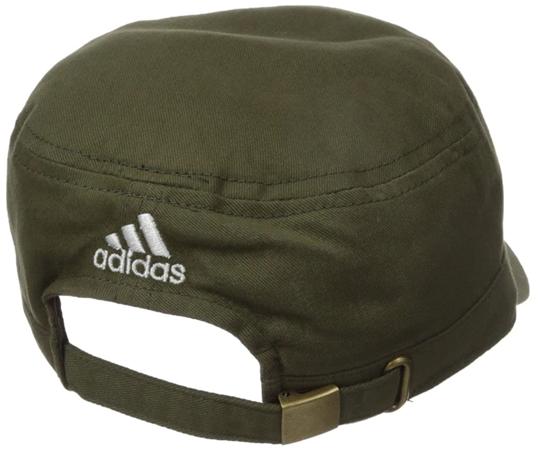 new products 73406 1b417 Amazon.com   adidas NCAA Arizona State Sun Devils Adult Women Army Green  Military Hat, One Size, Olive   Clothing
