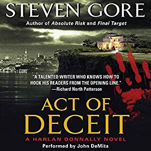 Act of Deceit Audiobook