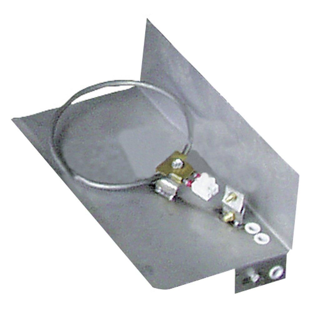 Suevia 1310523 Zusatzheizung für Mod. 500 mit Heizspirale 80 Watt