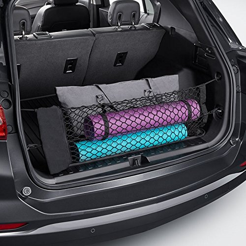Envelope Style Trunk Cargo Net For Chevrolet Equinox 2018 2019 NEW