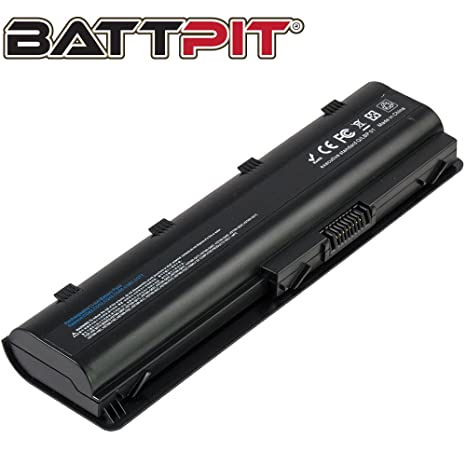 Battpit – Batería para portátil HP Pavilion g6 – 1025sg Pavilion g6 – 1025ST Pavilion g6