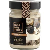 Taste Shukran, Hummus para untar y dipear (Trufa)