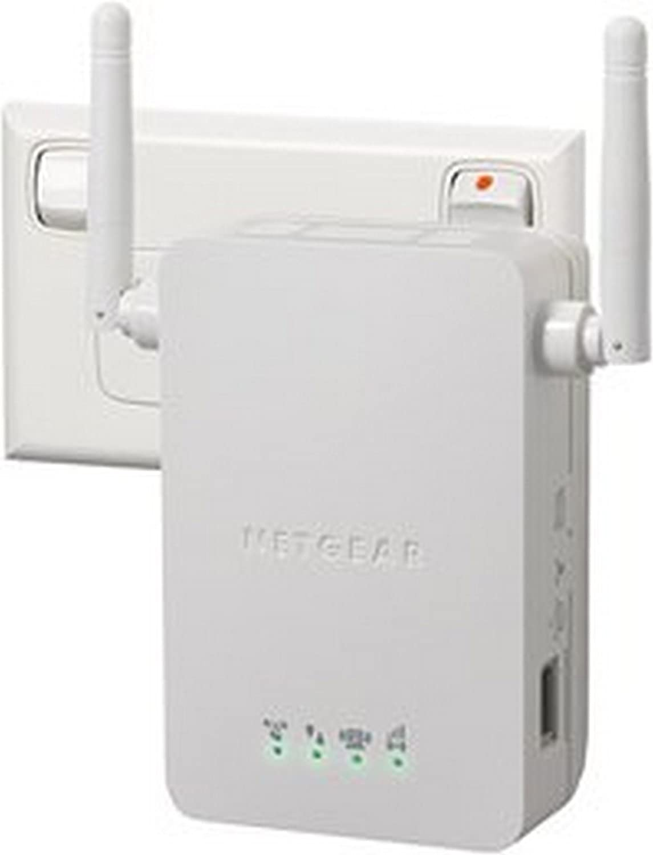 Computer & Zubehr Repeater sumicorp.com 300Mbit/s, LAN Port, WPS ...