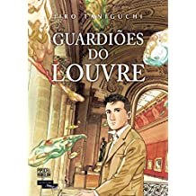 Guardiões do Louvre - Mangá Exclusivo Amazon