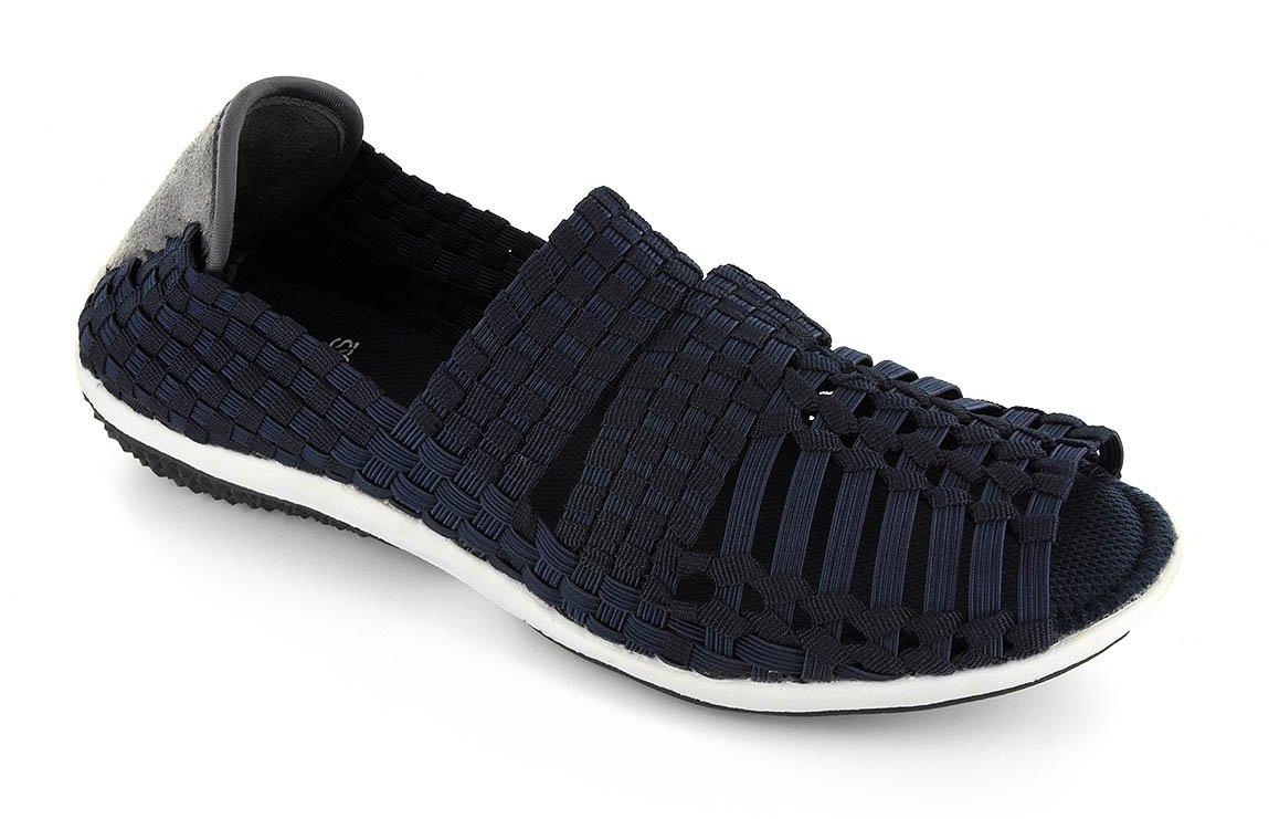 Corkys Float Women's Sandal B078B3V9ZT 8 B(M) US|Denim