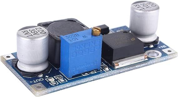 Vabneer 5 Stücke Lm2596s Dc Dc Stromversorgung Module Elektronik