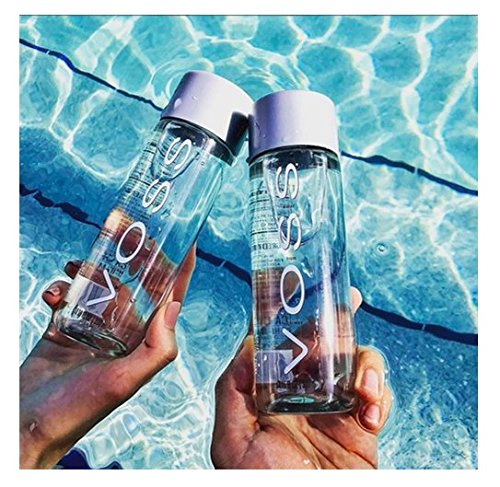1ea2699a4a VOSS Artesian Still Water, 330 ml Plastic Bottles (Pack of 12) - Buy ...