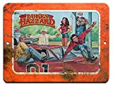 Dukes of Hazzard Vintage Collectors 9x12 Aluminum Sign Wall Art 018