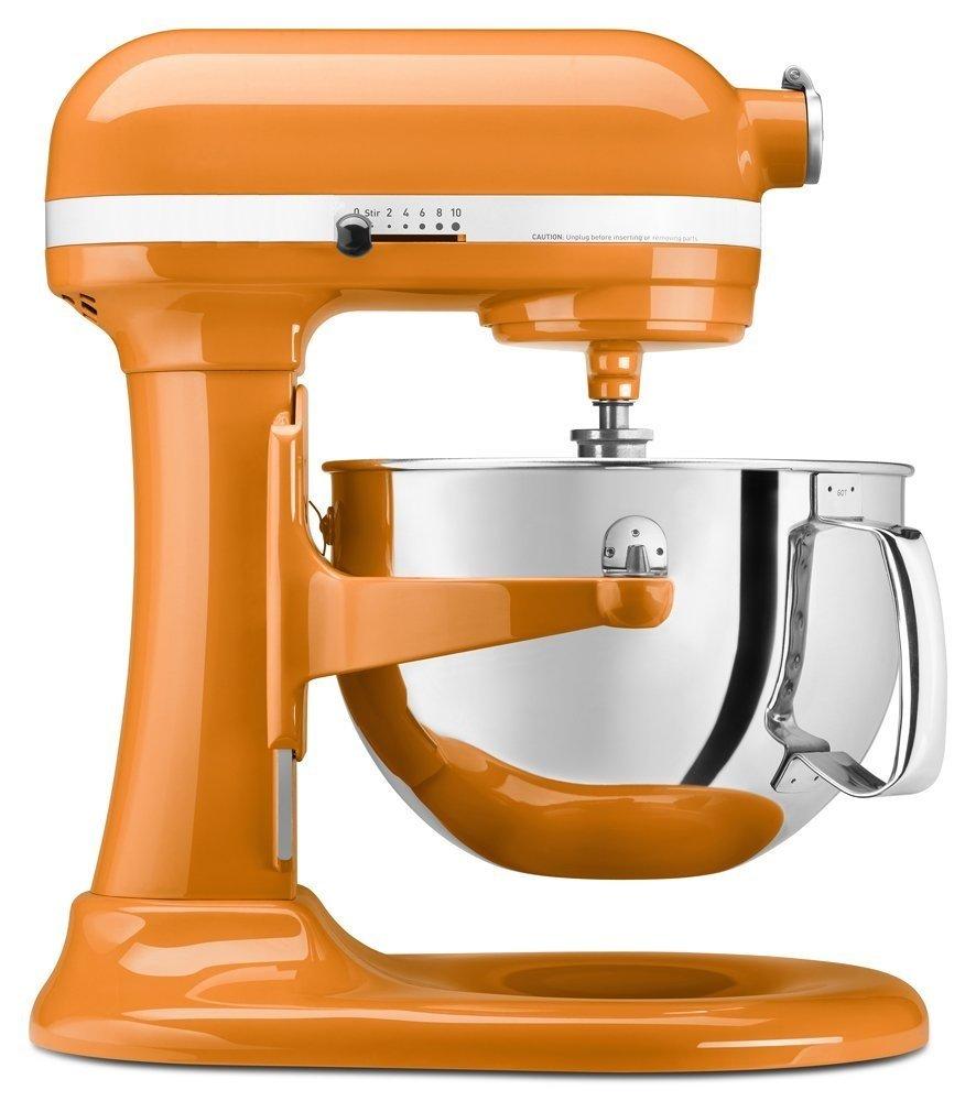 Gentil Amazon.com: KitchenAid PRO 500 Series 5 Quart Lift Style Stand Mixer All  Metal: Kitchen U0026 Dining