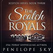 The Scotch Royals: Volume 3 | Penelope Sky