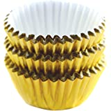 Norpro Petit Four Cups, Pack of 60, Gold