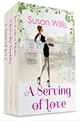 A Serving of Love: A pantry full of romance Kindle Edition