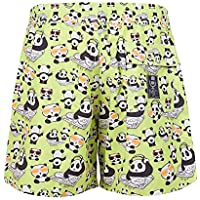 Shorts Panda