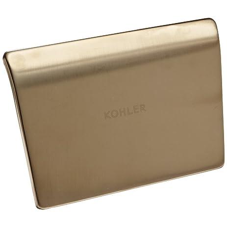 KOHLER K-1032126-AF Drain Handle Assembly Kit, Vibrant French Gold ...