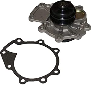 GMB 145-2510 OE Replacement Water Pump with Gasket