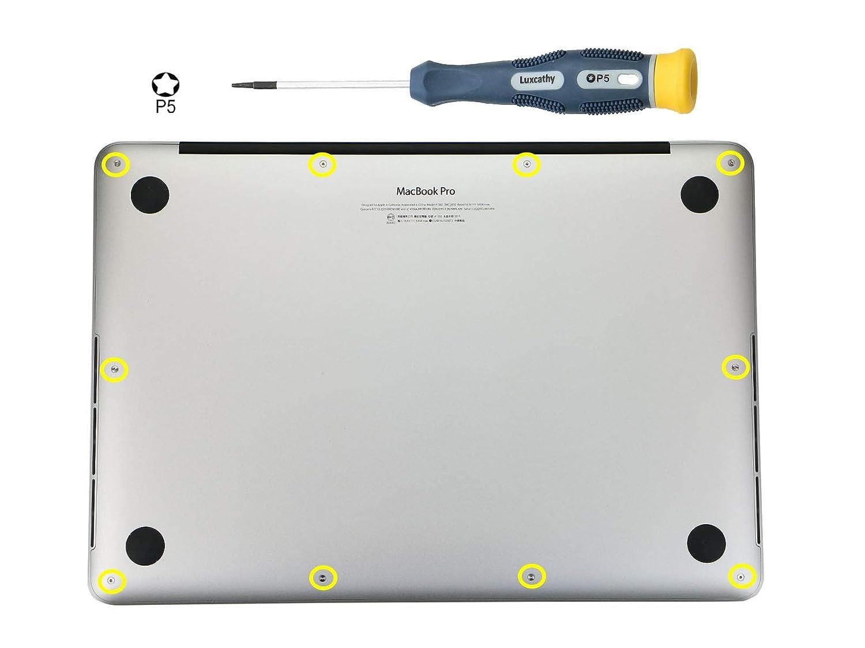 Luxcathy Pentalobe P2 P5 P6 Schraubendreher fr MacBook und iPhone ...