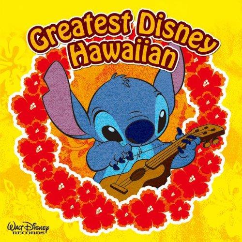 Greatest Disney