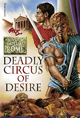 Pdf Fiction Deadly Circus of Desire (Boys of Imperial Rome)