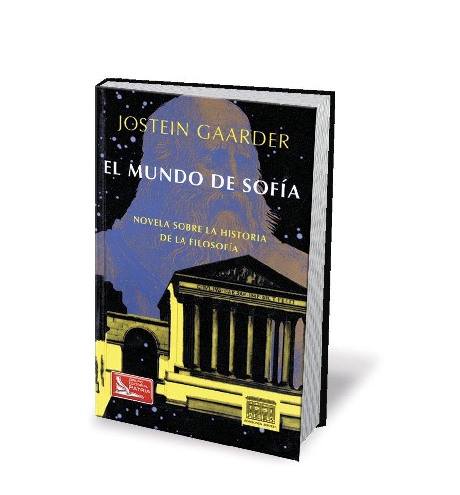 El Mundo De Sofia (Spanish) Paperback – 30 Jun 2005